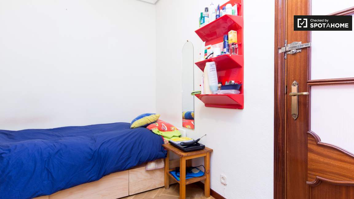 Single Bedroom 3 - 80853