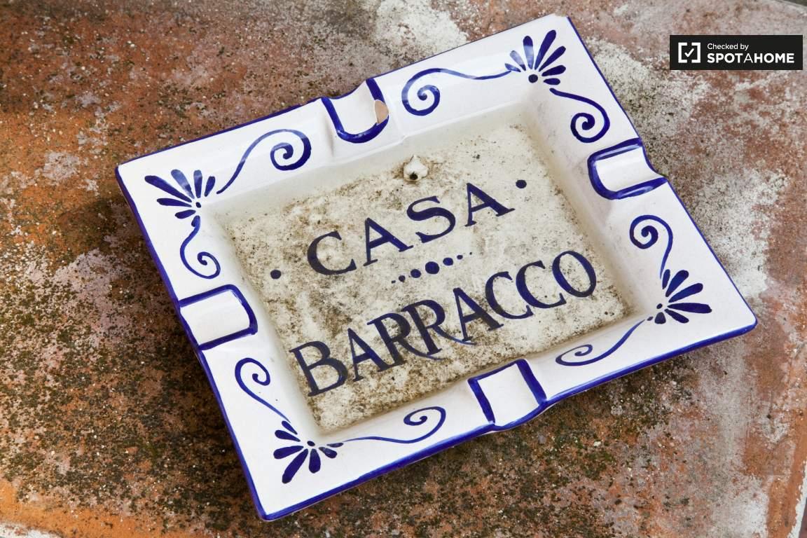 """CASA BARRACCO"""