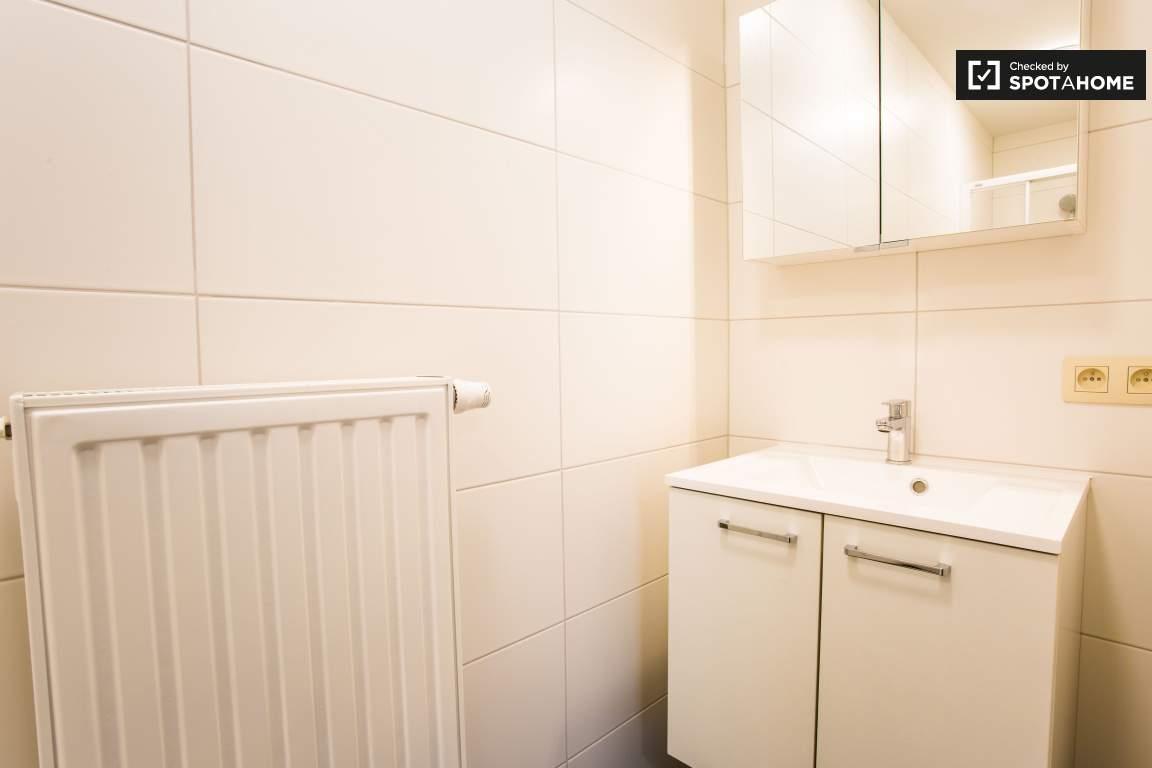 Ensuite Shower Room (Master Bedroom)