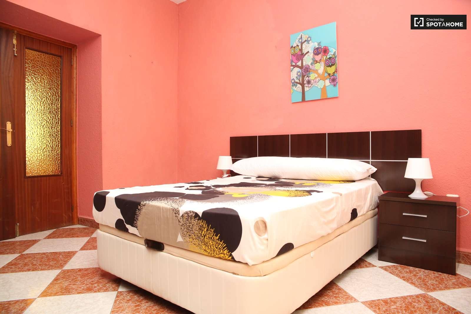 Piso ideal de 1 habitaci n en el arenal sevilla ref for Piso 1 habitacion
