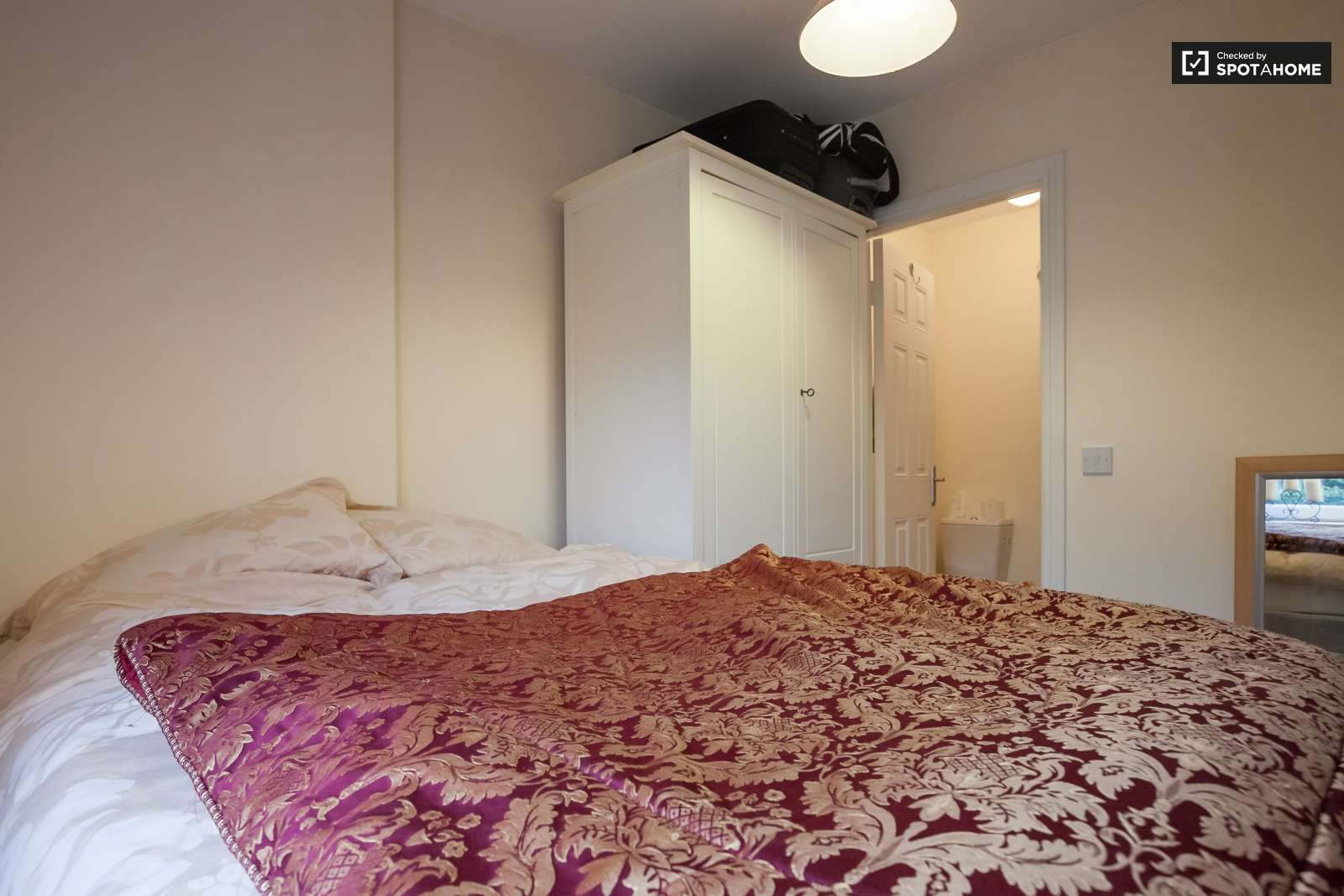 Neat studio apartment for rent in Blanchardstown, Dublin ...