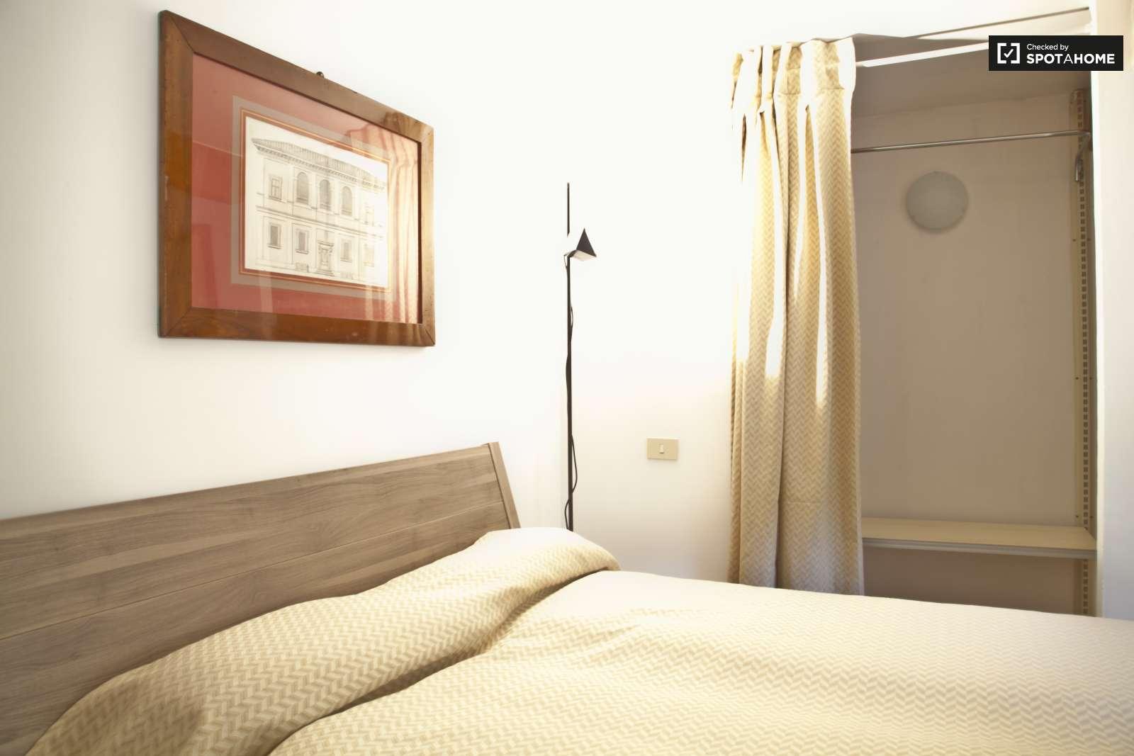 Stanza in affitto in un appartamento con 2 camere da letto for Appartamento con 2 camere da letto