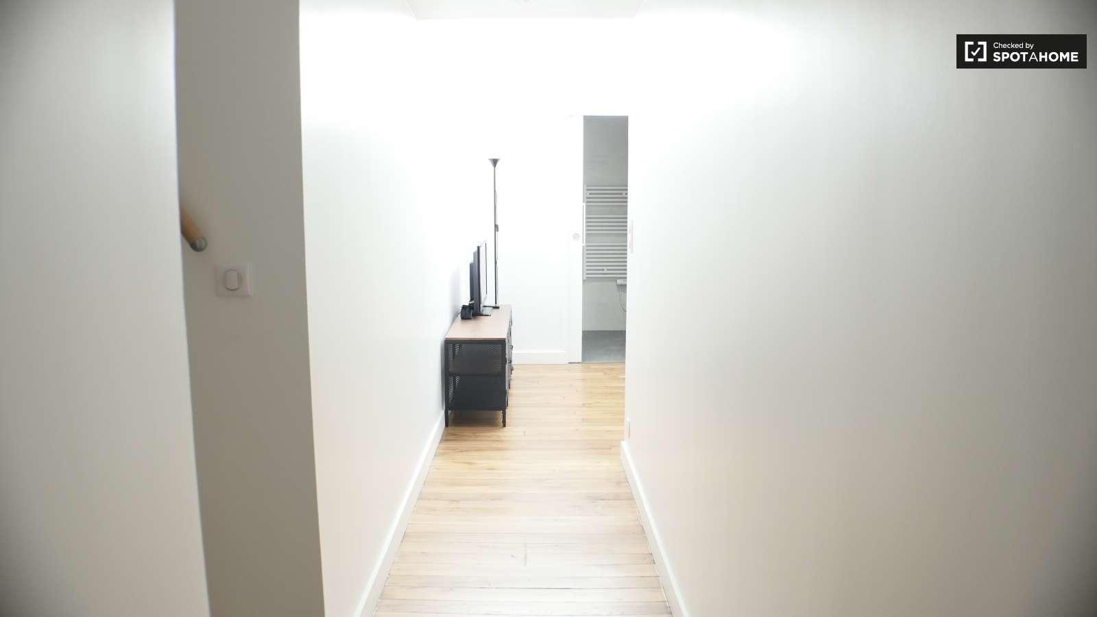 Studio apartment for rent in Paris 16 (ref: 209032) | Spotahome