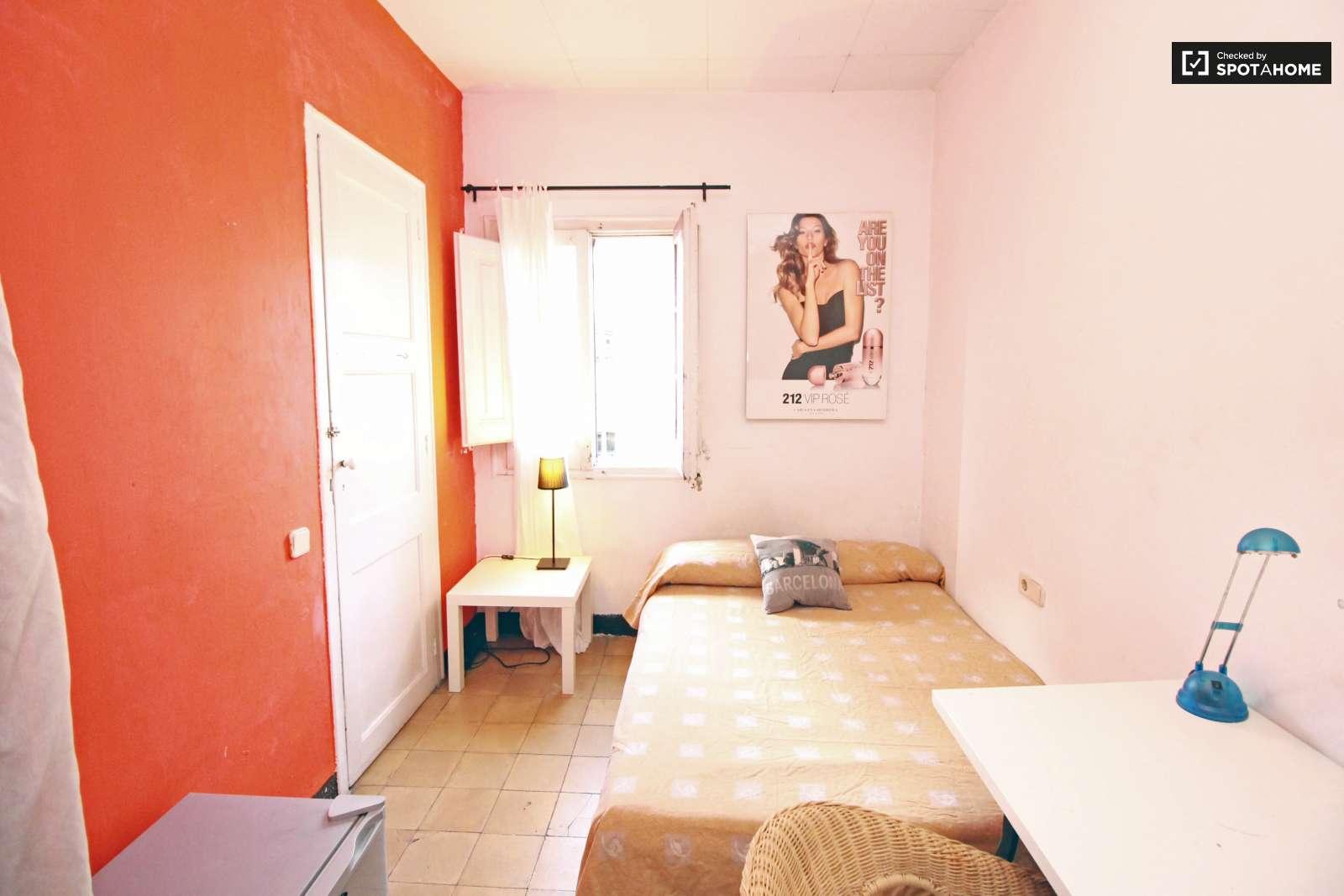 Maravillosa habitaci n en piso de 5 habitaciones en for Piso 5 habitaciones