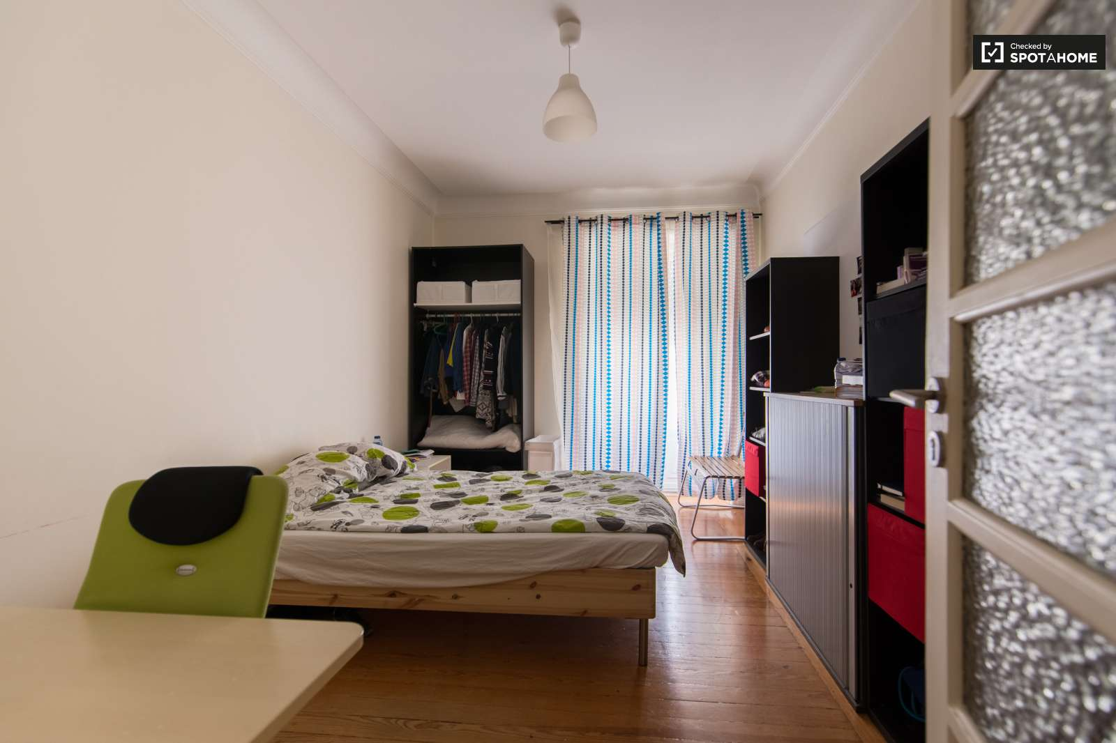 Apartment to debut in Algés near the center of Lisbon