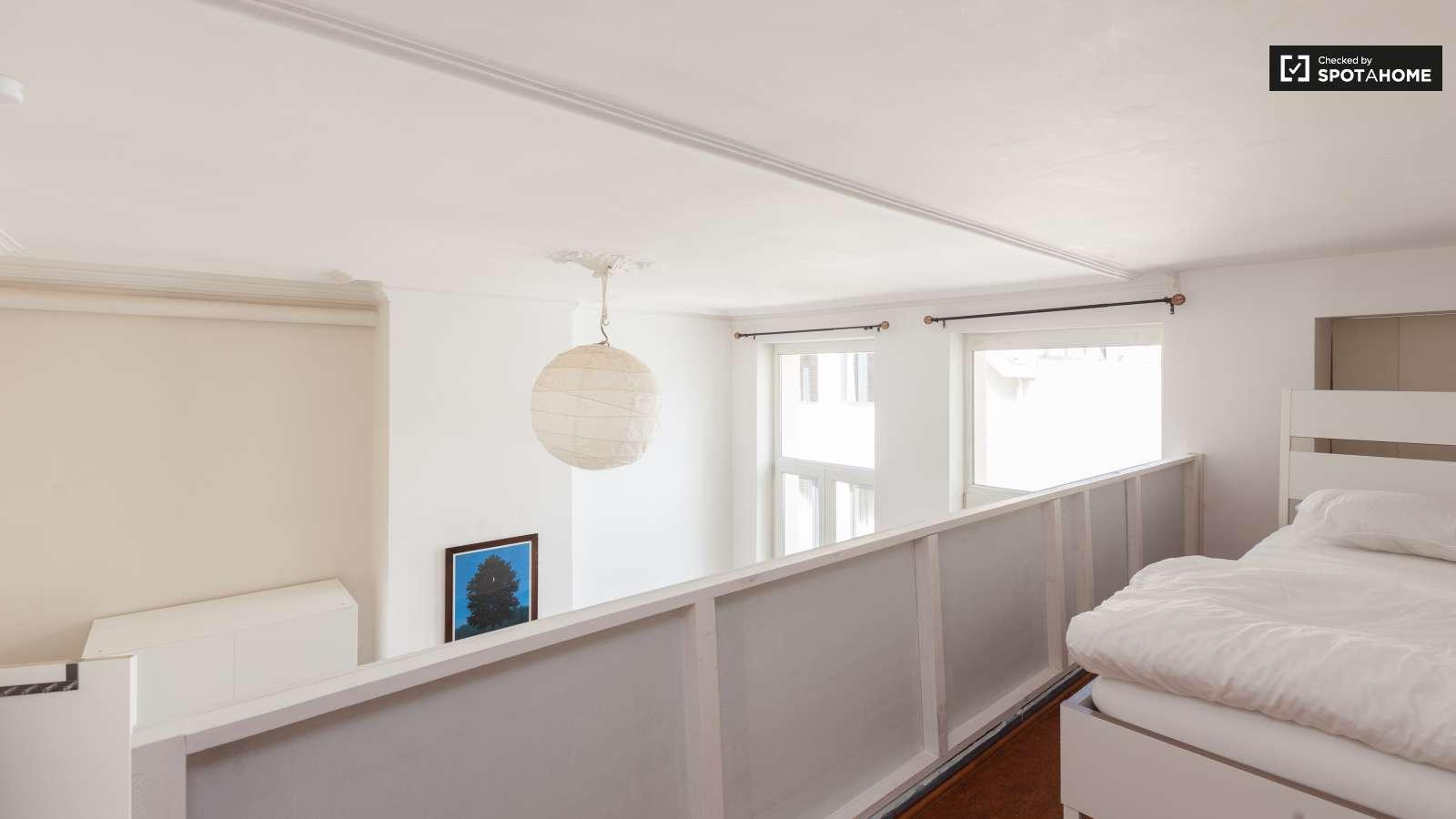 Studio Apartment Australia 45m2 studio apartment for rent in lively ixelles in brussels