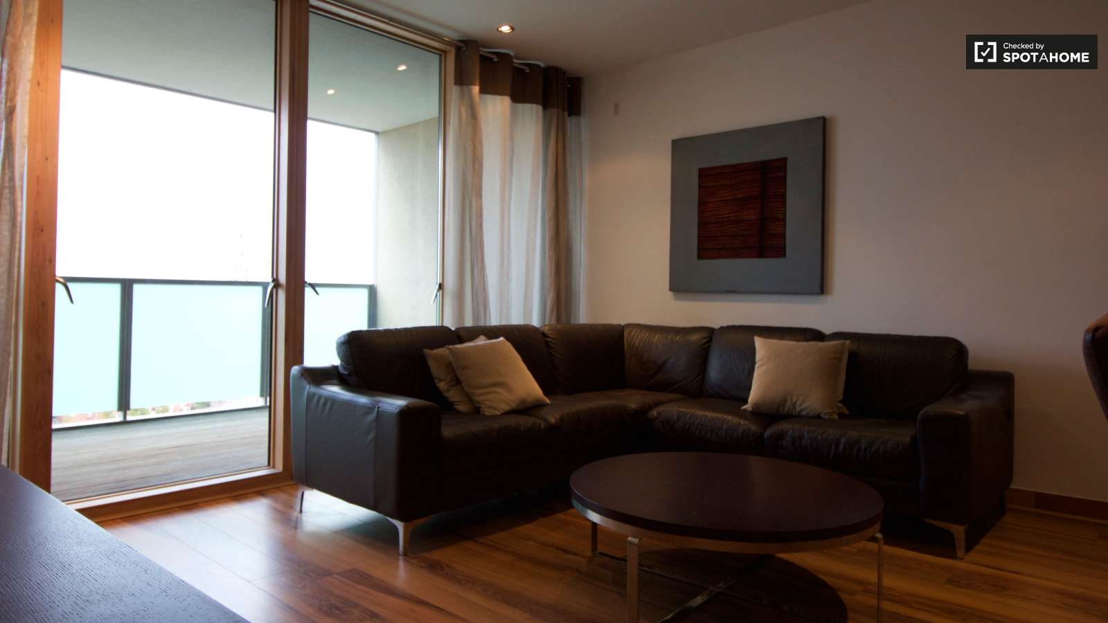 2 Bedroom Apartment With Utilities Included In Dublin Ref 97143 Spotahome