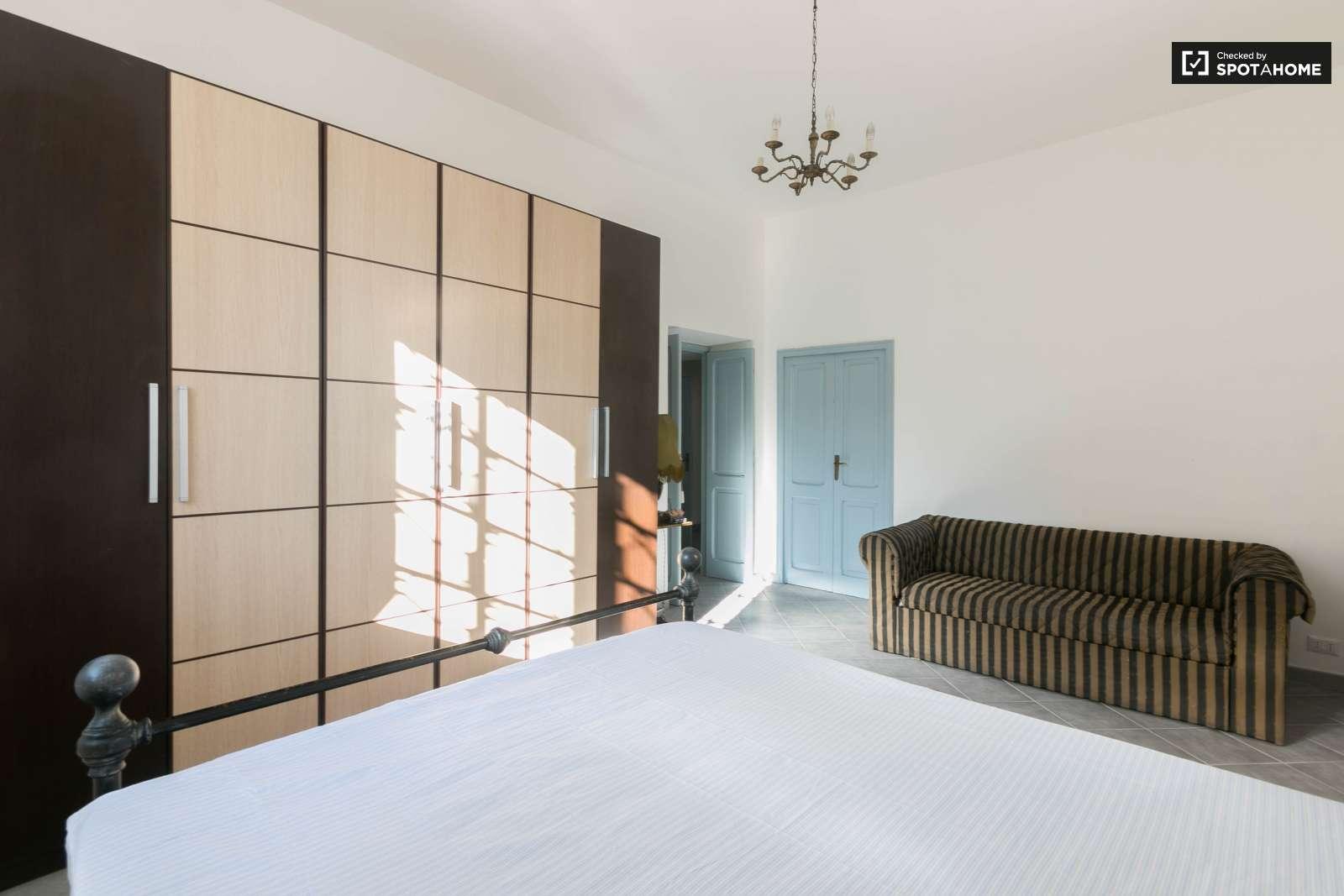 Vasca Da Bagno In Inglese Tradurre : Camere in affitto a 2 appartamento a monteverde roma ref: 151037