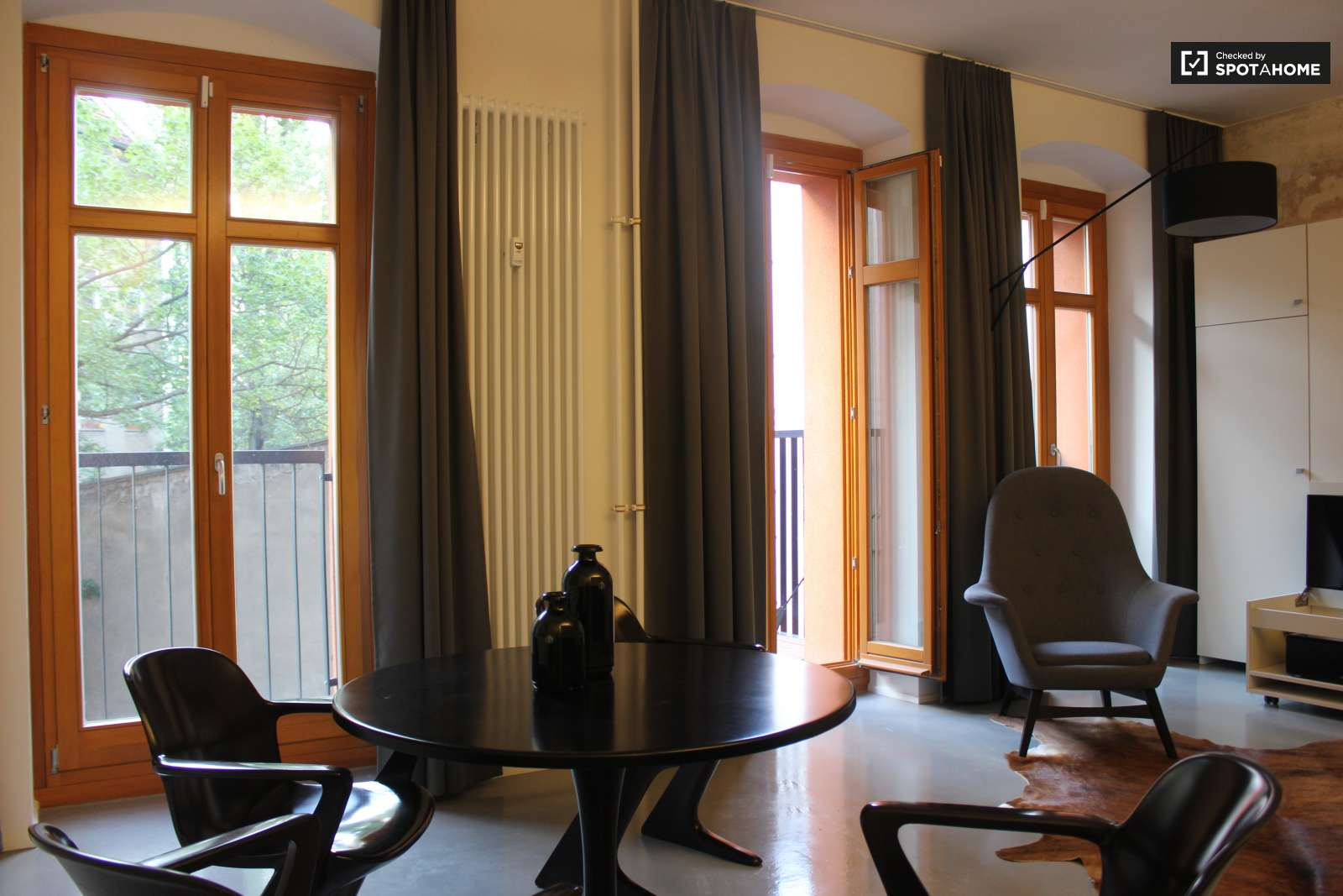 Studio Wohnung Zu Vermieten Friedrichshain Kreuzberg Berlin
