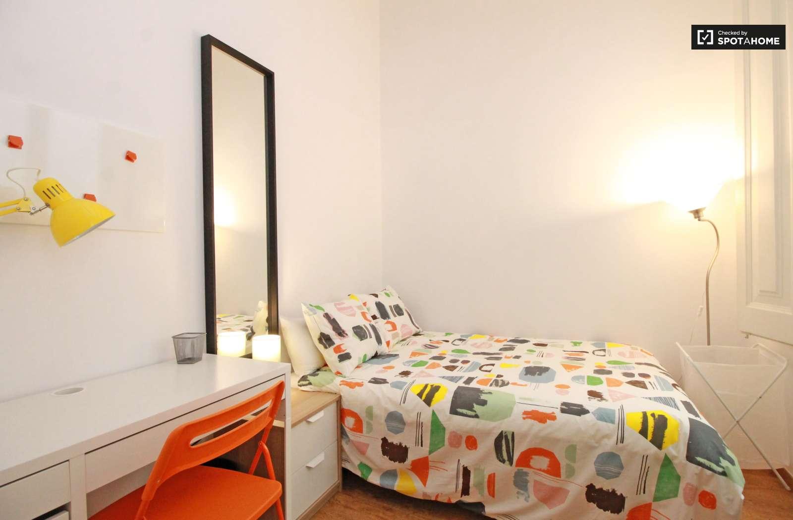Xavier Room Reservation