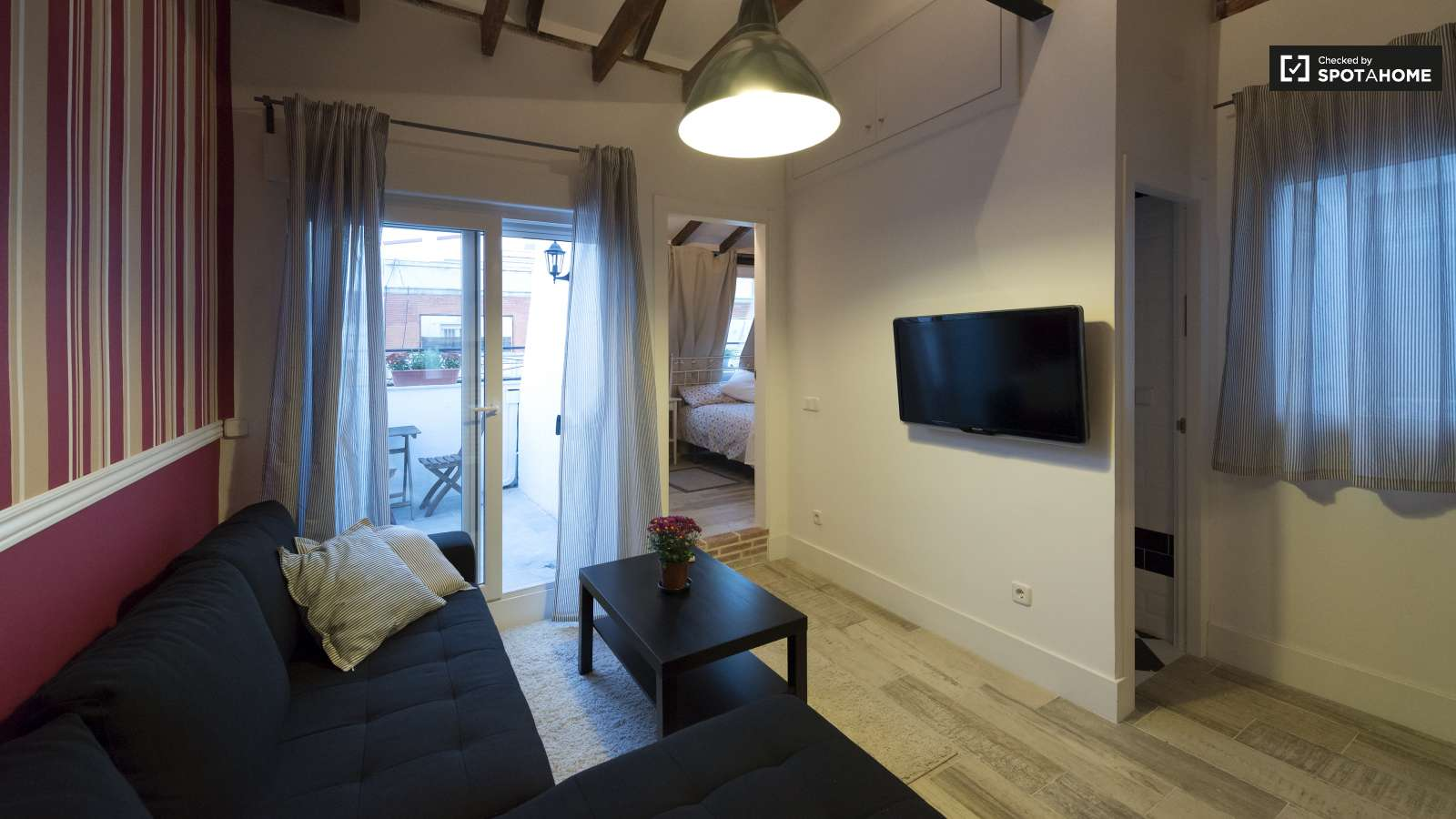Find A Room To Rent In Madrid