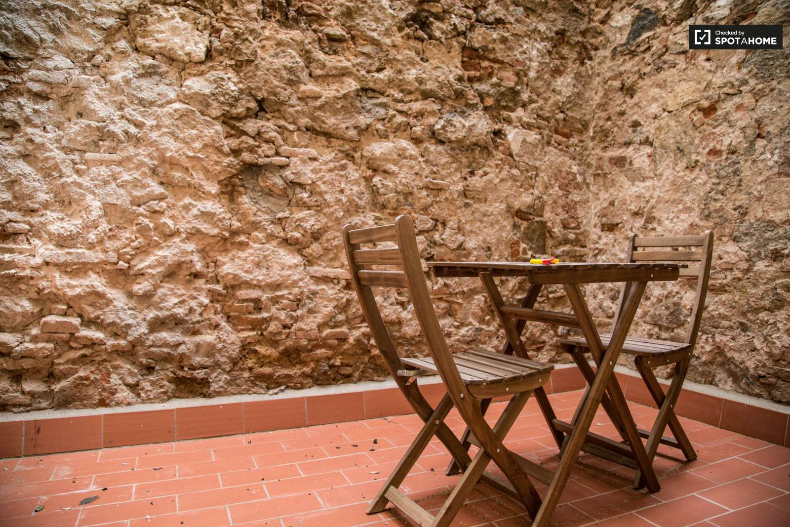 Gorgeous Loft With Private Terrace In Magnificent Eixample