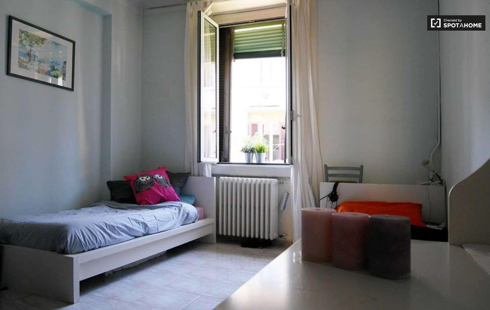 Milano Bedroom Furniture Rooms For Rent Near Politecnico Di Milano Milan Spotahome