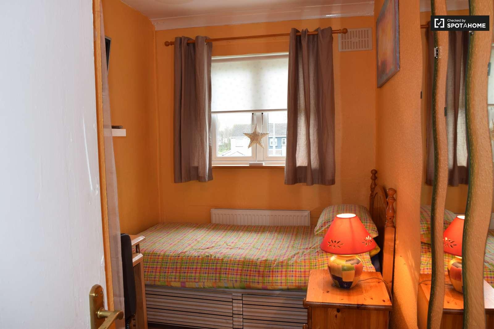 cozy room to rent in 4 bedroom house in swords dublin spotahome