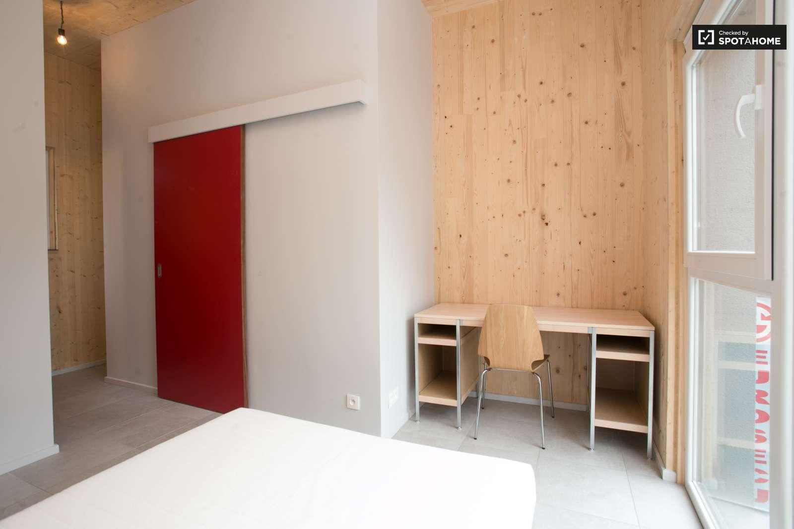 Chambre privative dans un appartement de 3 chambres for Appartement a louer a bruxelles 1 chambre