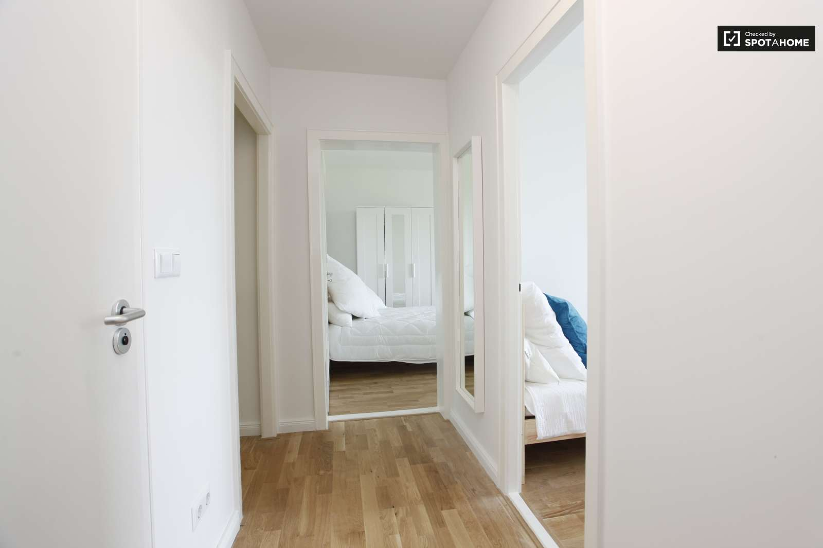 Entspannendes Wg Zimmer In Treptow Kopenick Berlin Ref 135348
