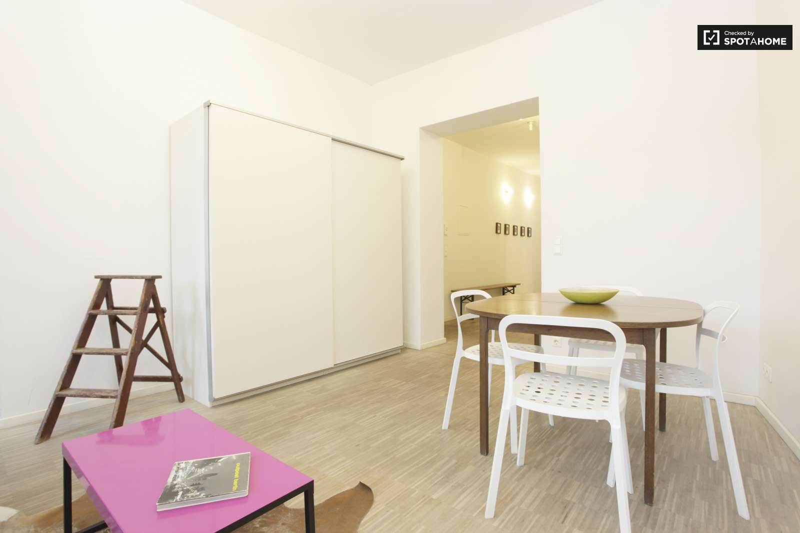 Modern 2-bedroom apartment for rent in Mitte | Flat rent ...