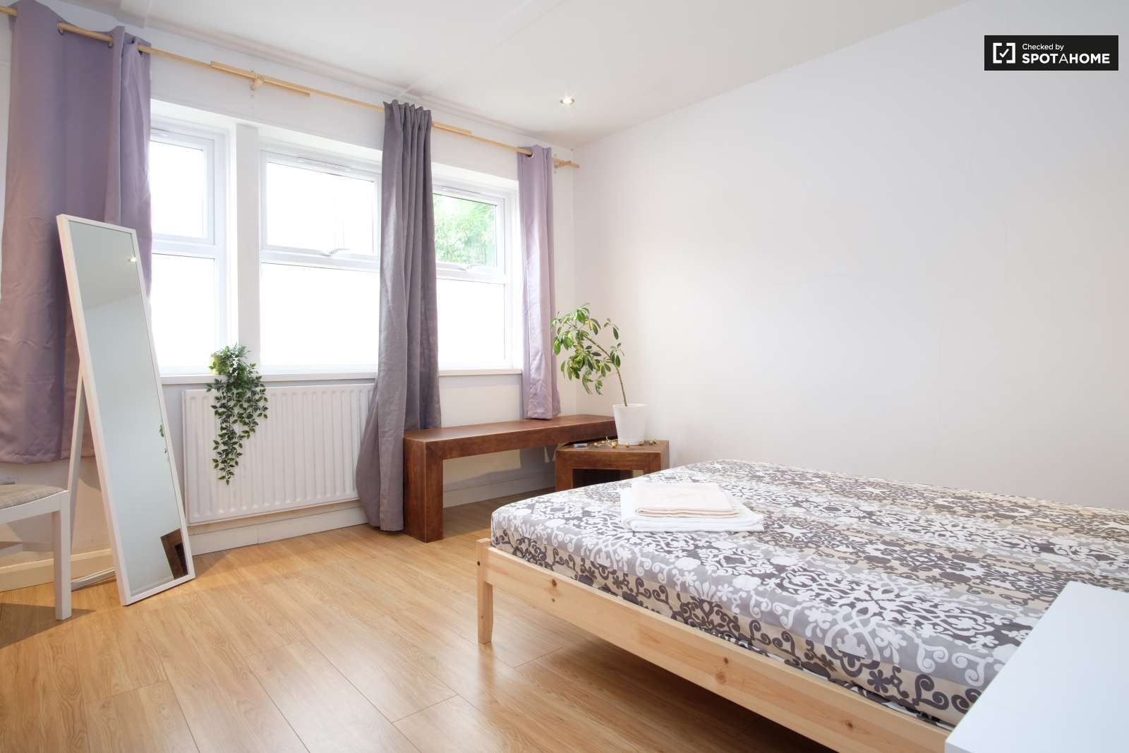 Rooms To Rent In Newham