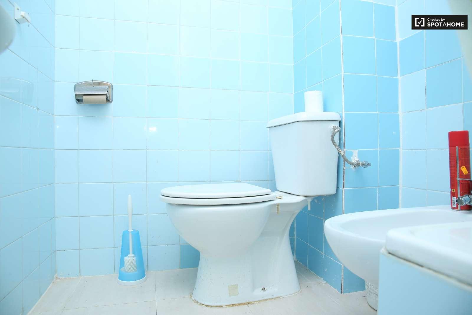Habitaciones en piso compartido con aire acondicionado y - Cuartos de bano sevilla ...
