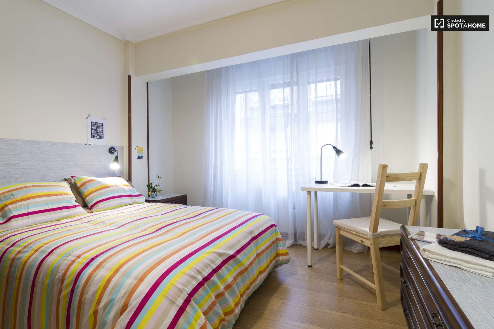 Rent Room Bilbao