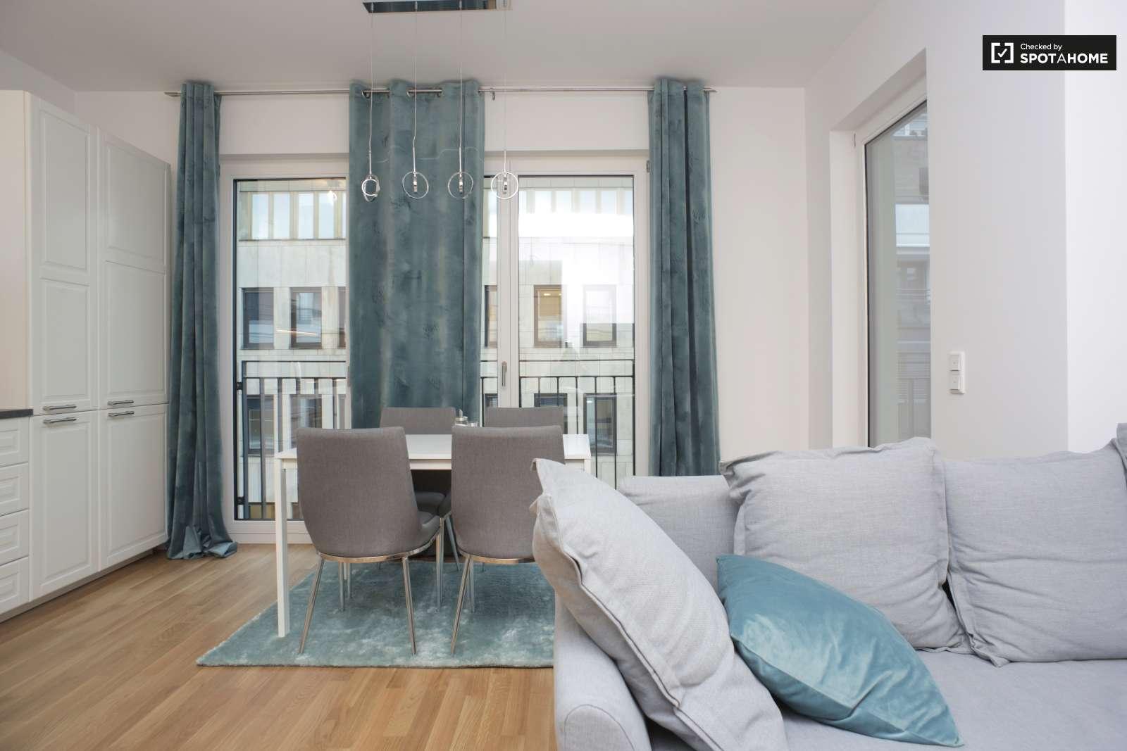 1 Zimmer Wohnung Zu Vermieten In Kreuzberg