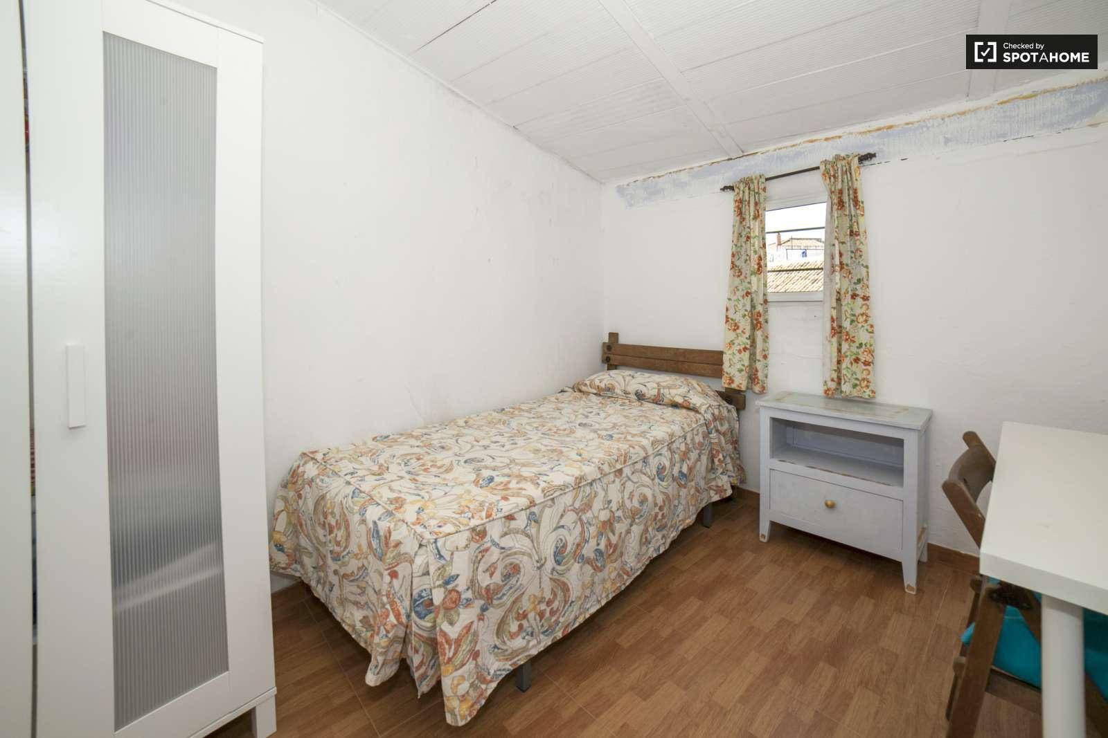 Bedroom El Palomar Living room Furnished