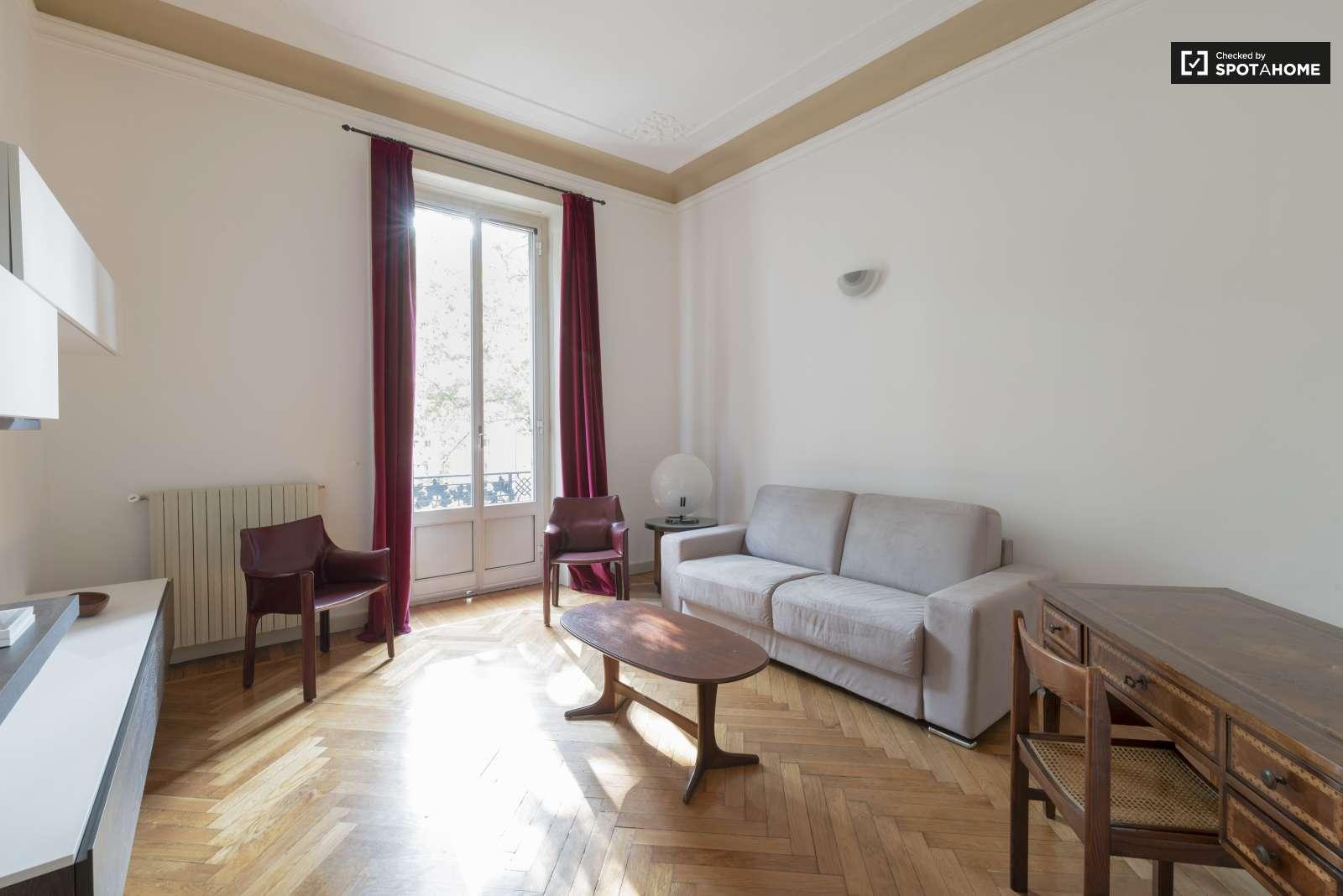 1 camera da letto a parte. Piazza Cinque Giornate (Guastalla ...