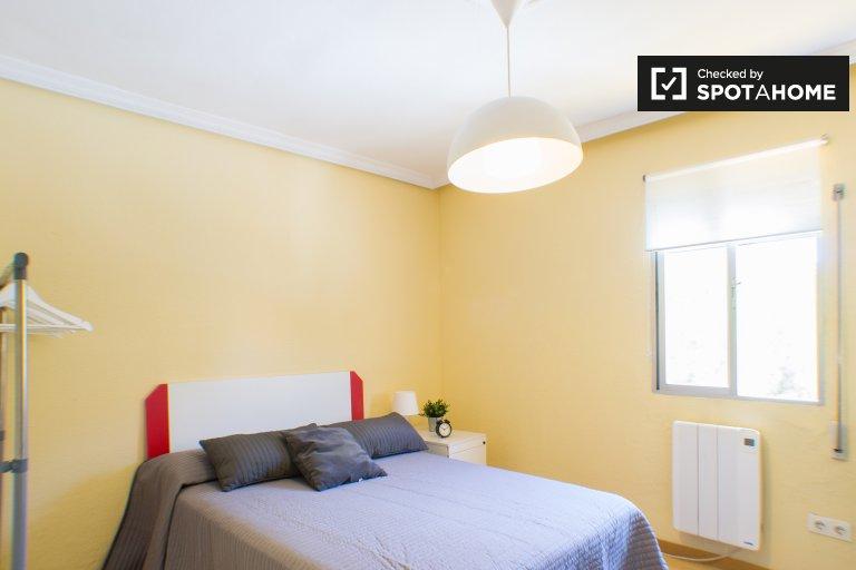 Appartement de 4 chambres à louer à Getafe