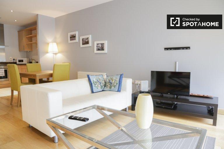 2-Zimmer-Wohnung zur Miete in Nord Innenstadt, Dublin