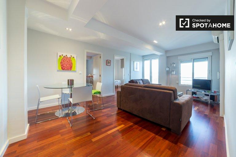 1-bedroom apartment for rent in Algiros, Valencia