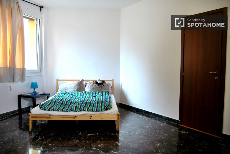 Interior double room 2
