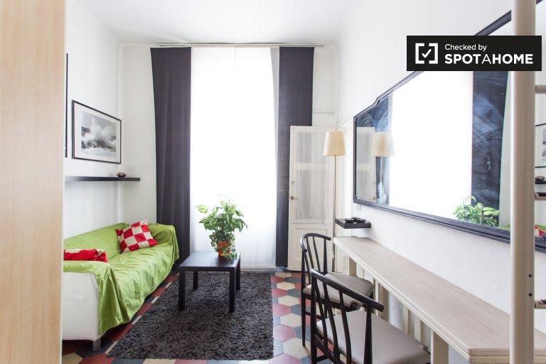 Stilvolle Studio-Wohnung zu vermieten, Lodi, Mailand