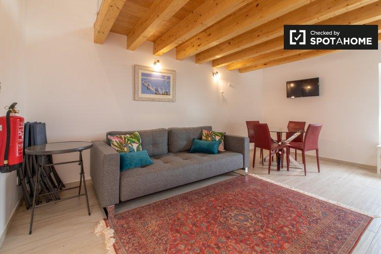 Penha de França, Lizbon'da kiralık 1 yatak odalı daire