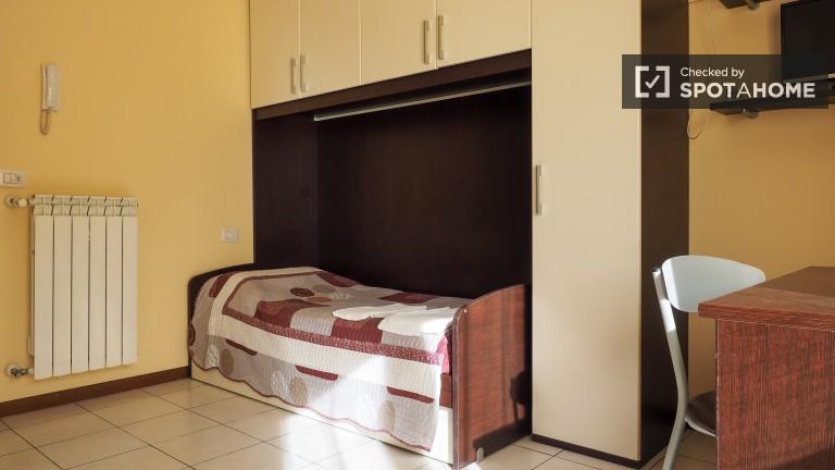 Pokój jednoosobowy w apartamencie w Sesto San Giovanni, Mediolan