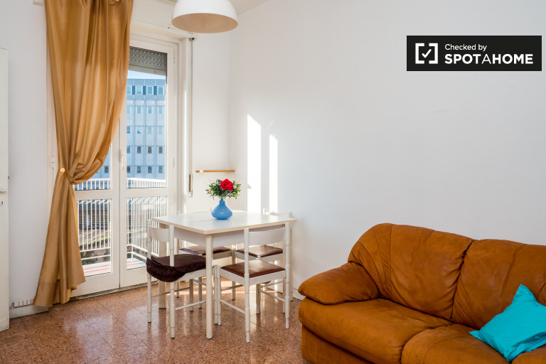 1-bedroom apartment for rent in Villapizzone, Milan