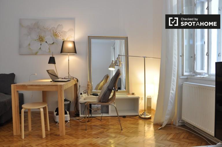 1-bedroom apartment for rent - Landstrasse, Vieena