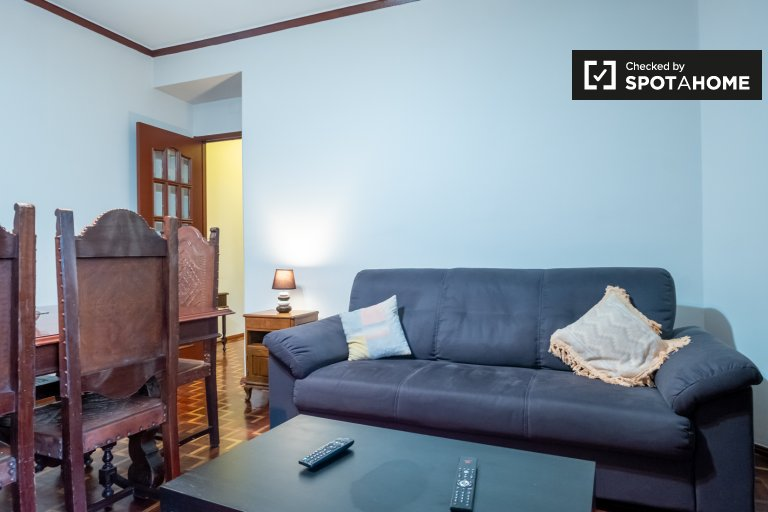 2-bedroom apartment for rent in Amadora, Lisbon