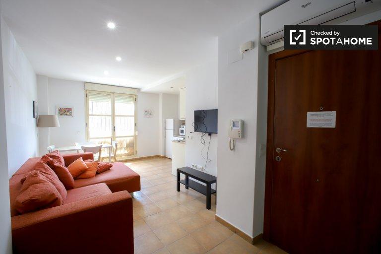 Monolocale in affitto a Beteró, Valencia