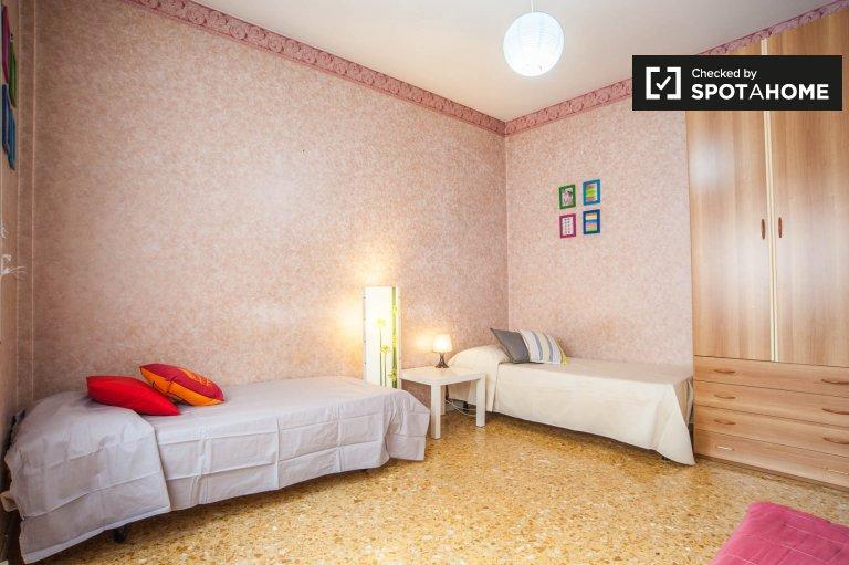 Zimmer zu vermieten, 2-Zimmer-Wohnung, San Giovanni