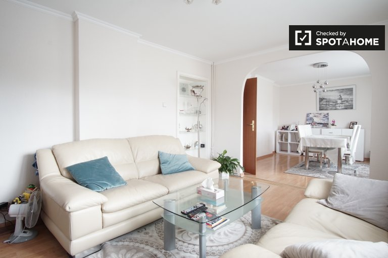 Beautiful and convenient 1-bedroom apartment for rent in Lichtenrade