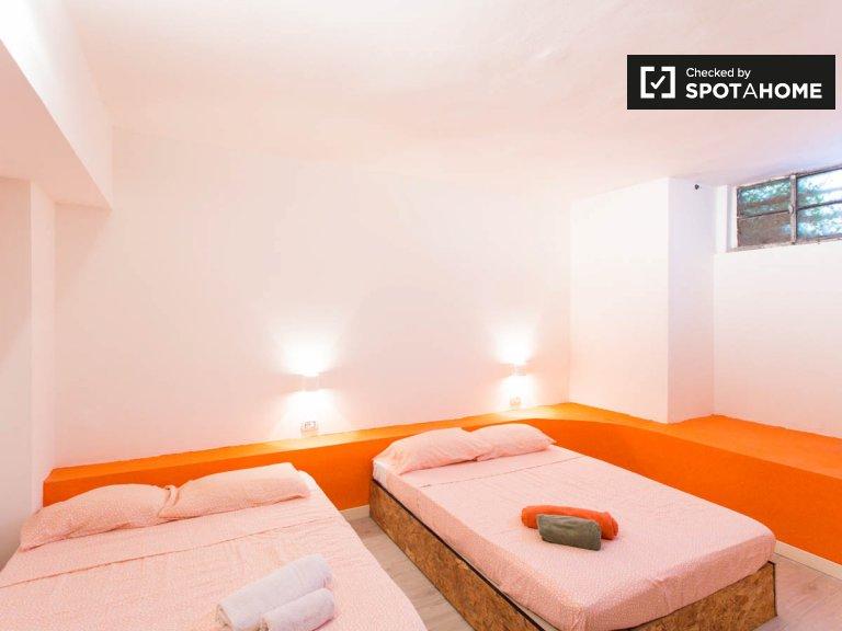 Charming room for rent in Bovisa, Milan