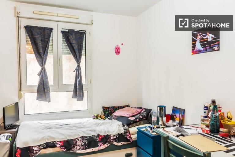 Studio-Wohnung zu vermieten - Lyon 4