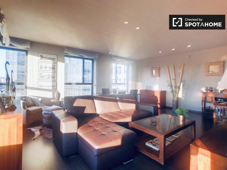 3-pokojowe mieszkanie do wynajęcia w Sabadell
