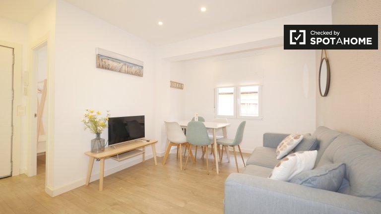 Great 3-bedroom apartment for rent in Cornellà de Llobregat
