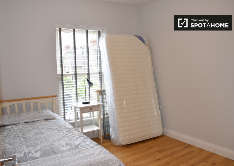 Charming shared room in shared apartment in Rialto