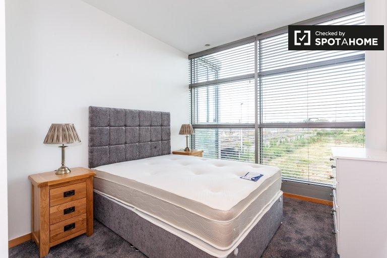 Zimmer in heller 2-Zimmer-Wohnung in Nord-Innenstadt zu vermieten