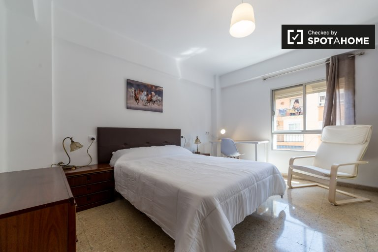 Pokój z 6 sypialniami w Quatre Carreres w Walencji