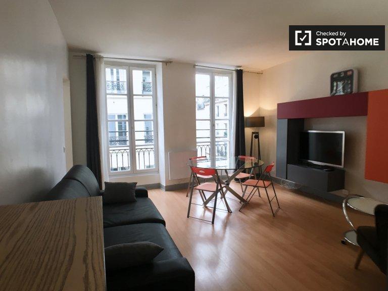 Astounding Apartments For Rent In Paris Spotahome Beutiful Home Inspiration Xortanetmahrainfo