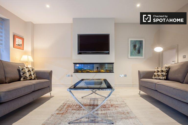Casa de lujo de 3 dormitorios en alquiler en Rathgar, Dublín