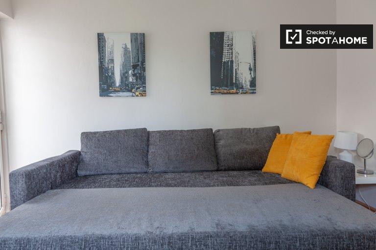 Neat studio apartment for rent in Templeogue, Dublin